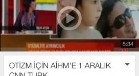 İREM CNN TÜRK 1 ARALIK