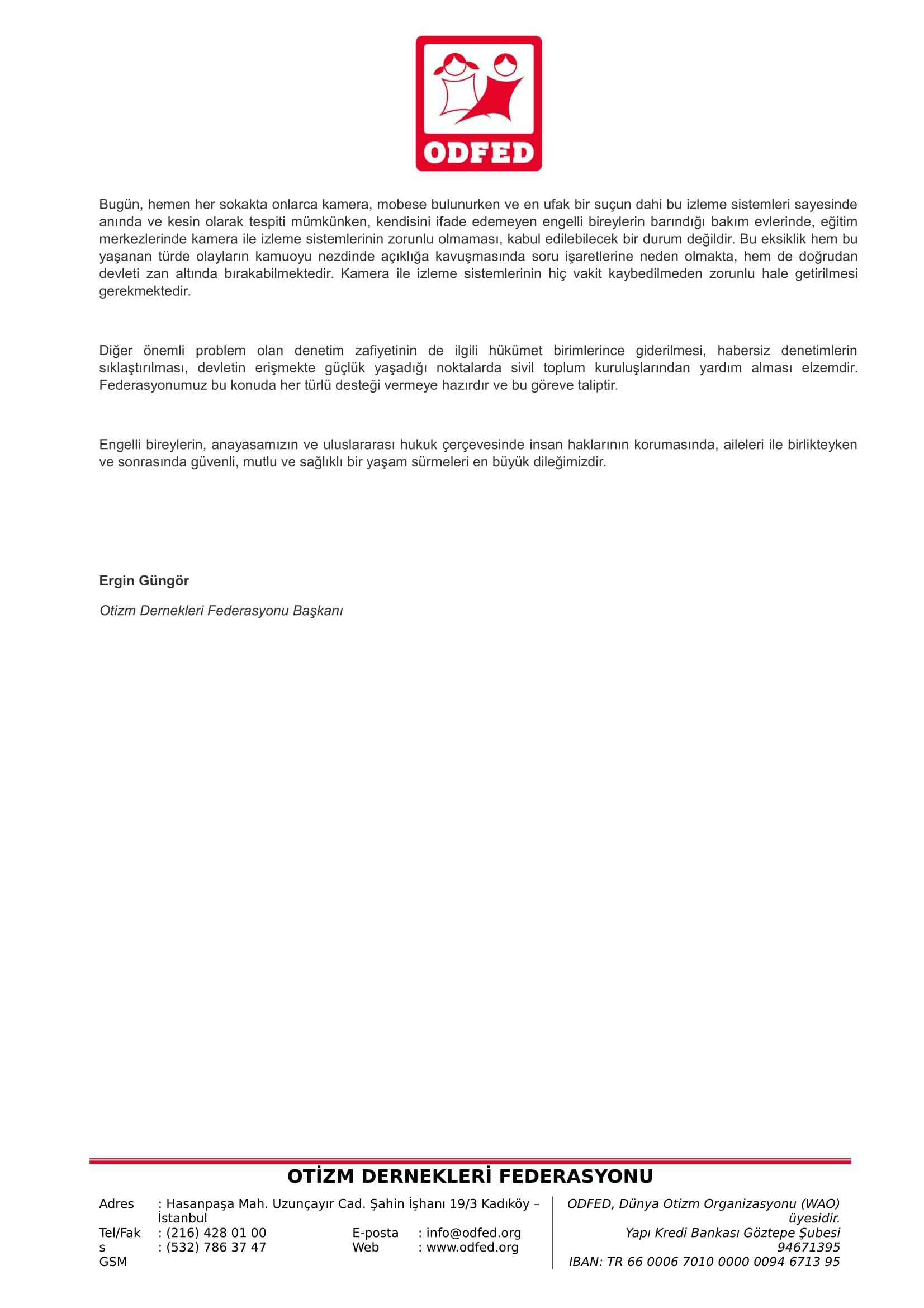ODFED BASIN BÜLTENİ HAZİRAN 2017-2