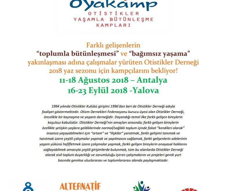 oyakamp2018